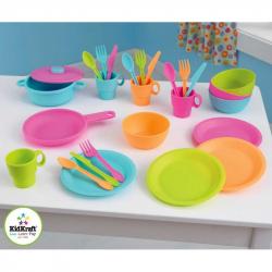 KidKraft detský set na varenie