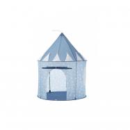 Stan kulatý Star modrý