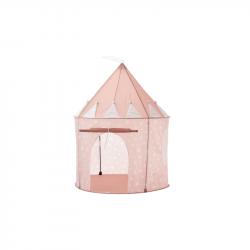 Stan kulatý Star růžový