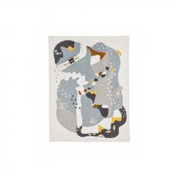 Koberec doba kamenná Neo 130 x 170 cm