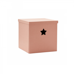 Krabica Star Pink