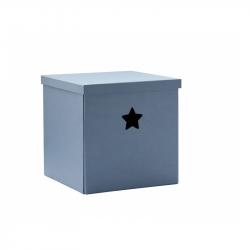 Krabica Star Blue