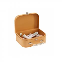 Doktorský kufrík prírodné