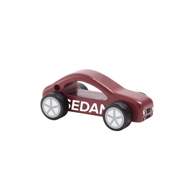 Auto sedan Aiden drevené