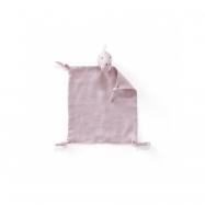 Muchláček plátěný Neo Dino Pink