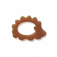 Kousátko přírodní latex ježek Edvin