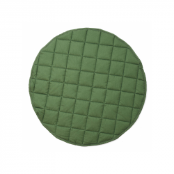 Hrací deka kulatá Green