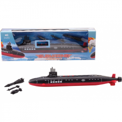 Ponorka so zvukom