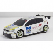 RC auto Volkswagen Golf GTI Clubsport 1:26
