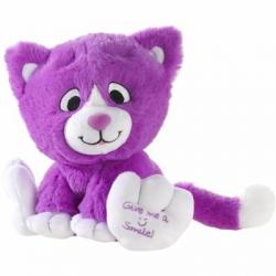 Plyšová kočička Give me a Smile 20 cm