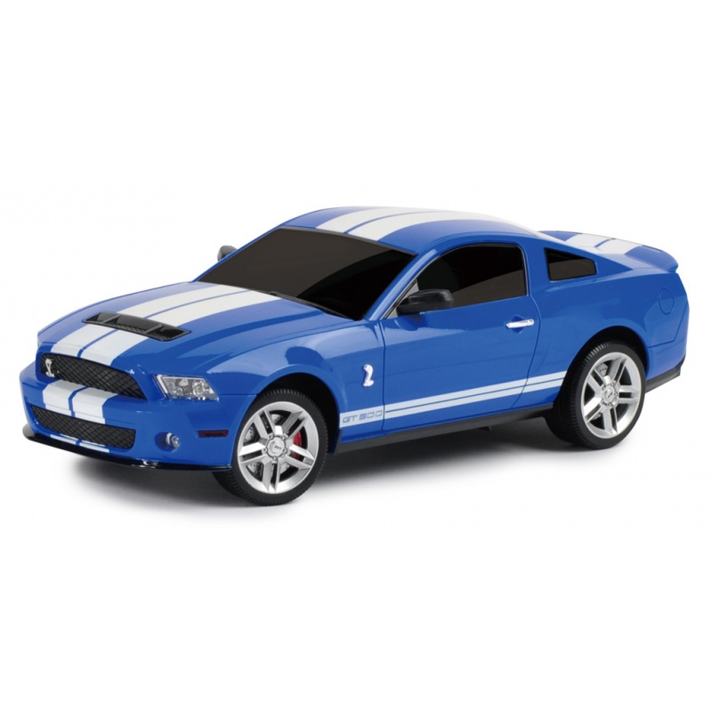 I/R auto Ford Mustang GT500 1:43