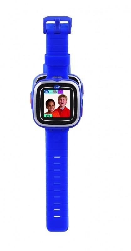 Dětské hodinky Vtech Kidizoom Smart Watch - modré