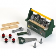 BOSCH Tool-Box s náradím