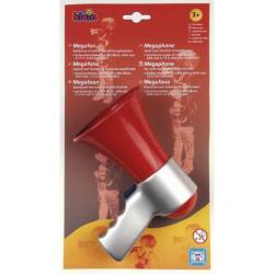 Zabawkowy Megafon dla dzieci