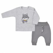 Kojenecké tričko s dlohým rukávem a tepláčky Koala Doggy
