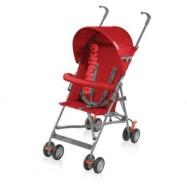 Wózek spacerowy Bomiko Model XS 02 czerwony