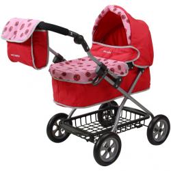 Kočík pre bábiky MacLaren Pram 71052