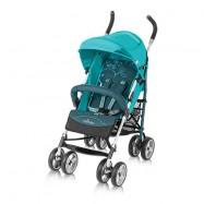 Golfový kočík Baby Design Travel 05 modrý