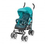 Golfový kočárek Baby Design Travel 05 modrý