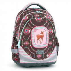 Školní batoh Forest in my heart