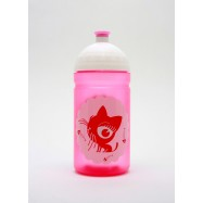 cyklo fľaša Yedoo ružová