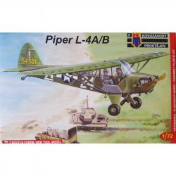 Piper L-4A / B