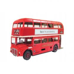 Autobus Routemaster Bus RM 5