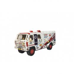 Tatra 815 Has Granada - Dakar 1995 kov 16cm 1:43 v krabičce Kovap