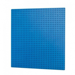 L-W Toys Základová deska 32x32 modrá