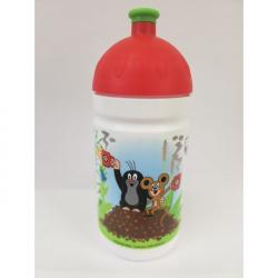 Bino Zdravá lahev Krtek