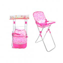 Krzesło dla lalek