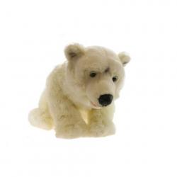 Plyš Ľadový medveď 70 cm
