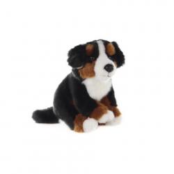 Pluszowy Berneński Pies Pasterski 16 cm