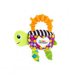 Lamaze - Hrkálka korytnačka