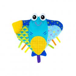 Lamaze - Šustící rejnok Monty