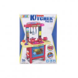 Kuchyňka 80 cm s doplňky