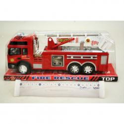 Auto hasič