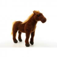 Plyš Kůň 30 cm