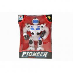 Robot baterie