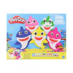 Play-Doh Now Baby Shark