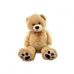 Plyš medvěd velký 100 cm