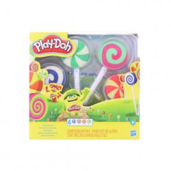 Play-Doh Balenie lízaniek