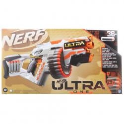 Hasbro Nerf Ultra - Wyrzutnia Ultra One + 25 strzałek E6596