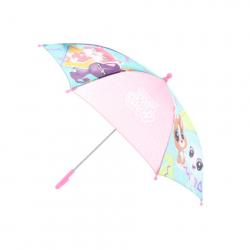 Dáždnik Littlest Pet Shop manuálny