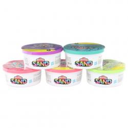 Oddzielne kubki do piasku Play-Doh
