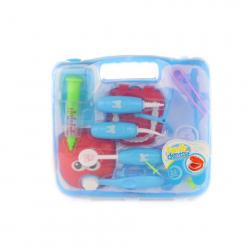 Sada zubár v kufríku
