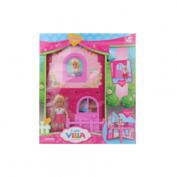 Domček pre bábiky