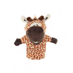 Plyš maňuška žirafa
