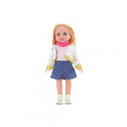 Bábika blondínka 30 cm v sáčku