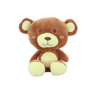 Plyš Medveď 18 cm